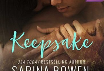 Audio Book Review: Keepsake by Sarina Bowen