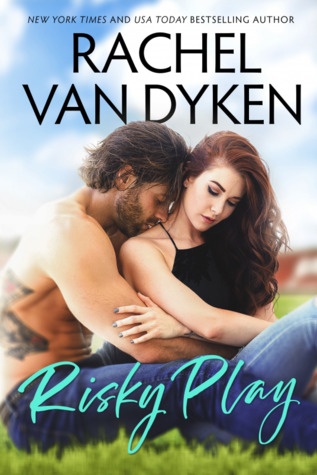 Review: Risky Play by Rachel Van Dyken
