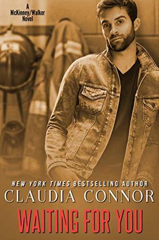 Review: Waiting for You by Claudia Connor