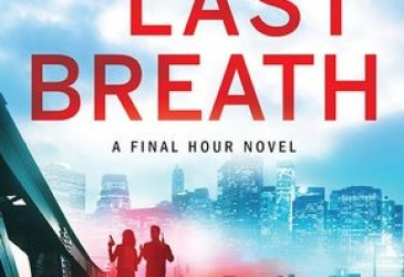 Review: Every Last Breath by Juno Rushdan