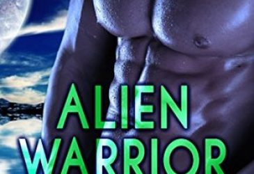 Afternoon Delight: Alien Warrior by Sadie Carter