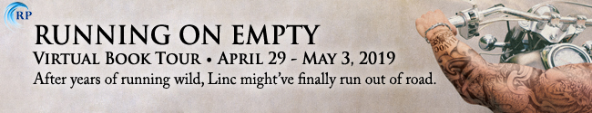 First Impressions: Running On Empty by SE Jakes