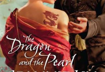 Review: The Dragon and the Pearl by Jeannie Lin