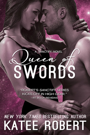 Review: Queen of Swords by Katee Robert