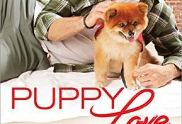 Review: Puppy Love by Lucy Gilmore