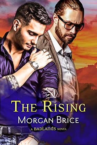 The Rising by Morgan Brice
