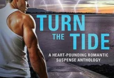 Review: Turn the Tide by Katie Ruggle, Adriana Anders, Juno Rushdan, and Connie Mann