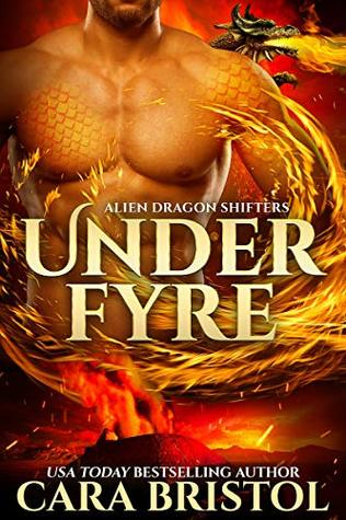 Under Fyre by Cara Bristol