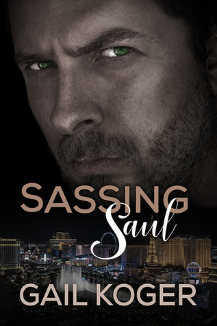 Sassing Saul by Gail Koger
