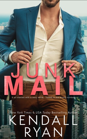 Review: Junk Mail by Kendall Ryan