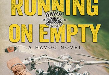 Review: Running on Empty by S.E. Jakes