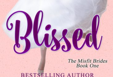 Review: Blissed by Jamie Farrell