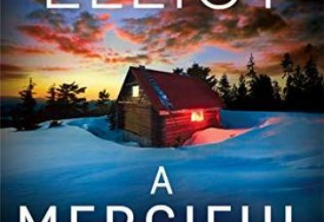 Review: A Merciful Promise by Kendra Elliot