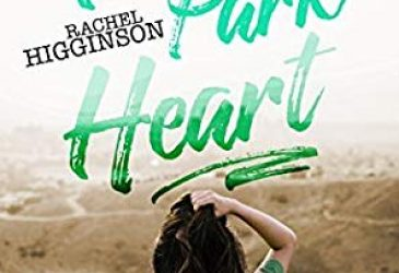 Audiobook Review: Trailer Park Heart by Rachel Higginson