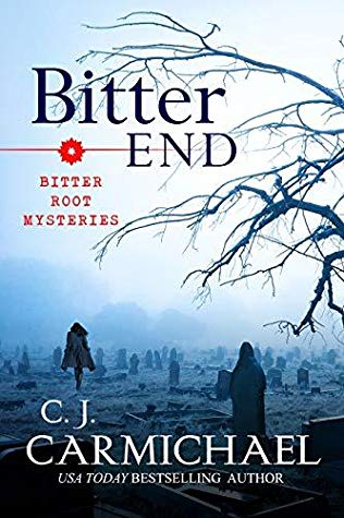 Review: Bitter End by C.J. Carmichael