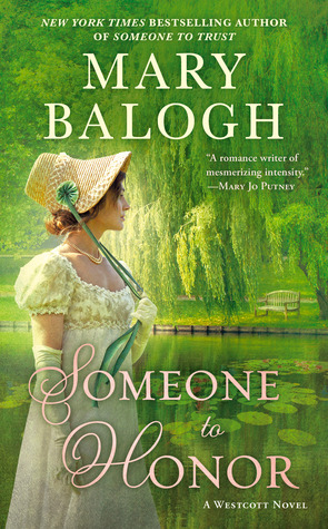 Review: Someone to Honor by Mary Balogh