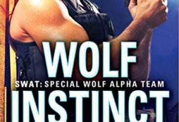 Review: Wolf Instinct by Paige Tyler