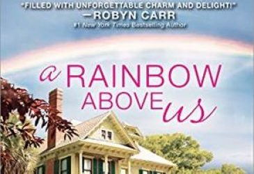 Review: A Rainbow Above Us by Sharon Sala