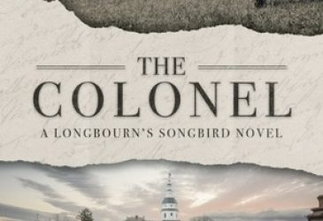 Review: The Colonel by Beau North