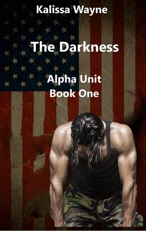 The Darkness by Kalissa Wayne