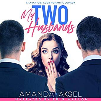 Audiobook Review: My Two Husbands by Amanda Aksel