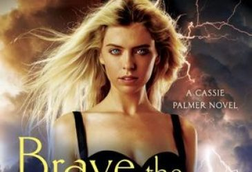 Review: Brave the Tempest by Karen Chance