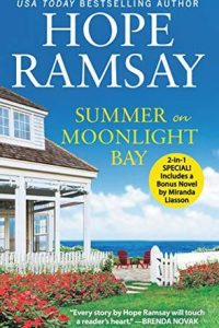 Summer on Moonlight Bay by Hope Ramsay