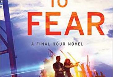 Review: Nothing to Fear by Juno Rushdan