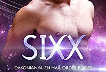 Afternoon Delight Review: Sixx by Cara Bristol