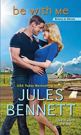 Review: Be With Me by Jules Bennett