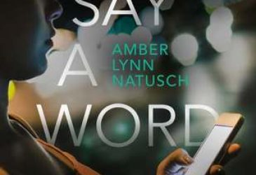 Young Delight: Don't Say a Word by Amber Lynn Natusch