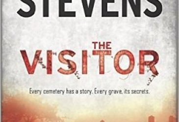 Review: The Visitor by Amanda Stevens