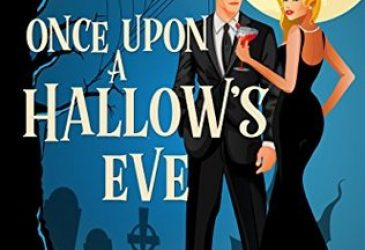 Review: Once Upon a Hallow's Eve by Danielle Garrett