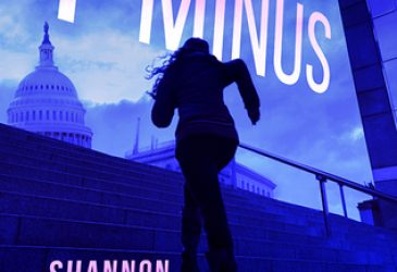 Review: T-Minus by Shannon Greenwood