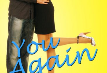 Afternoon Delight Review: You Again by Carolyn Scott