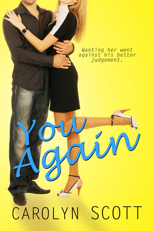You Again by Carolyn Scott