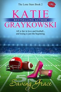 Saving Grace by Katie Graykowski