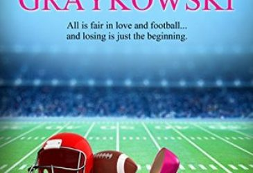 Review: Saving Grace by Katie Graykowski