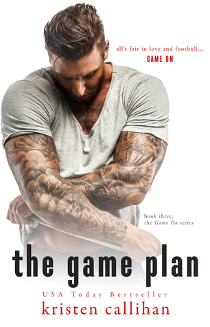 The Game Plan by Colleen Callighan