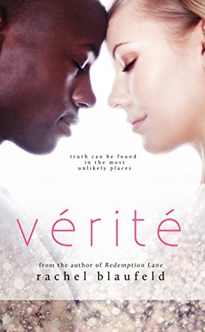 Verite by Rachel Blaufield