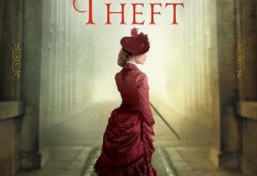 Review: The Art of Theft by Sherry Thomas