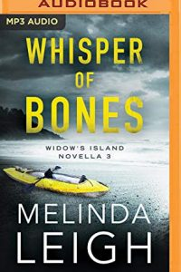 Whisper of Bones by Melinda Leigh