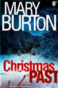 Christmas Past by Mary Burton