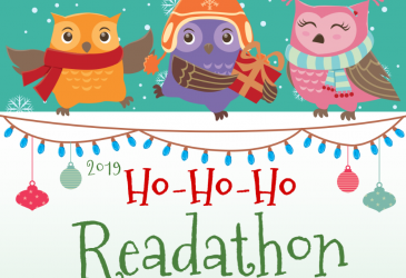 Mini-Challenge and Readathon Wrap Up for 2019
