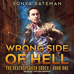 Review: Wrong Side of Hell by Sonya Bateman