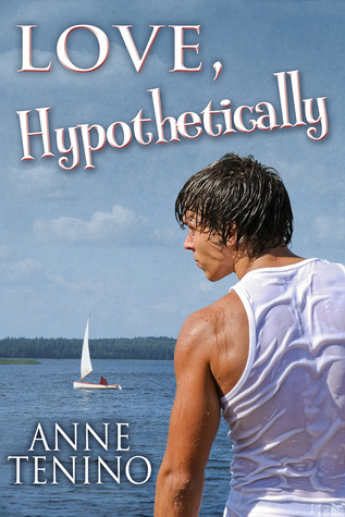 I Dare You Fall Sports Spotlight on Love Hypothetically by Anne Tenino