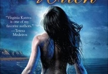 Review: Sea Witch by Virginia Kantra