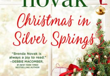 Review: Christmas in Silver Springs by Brenda Novak