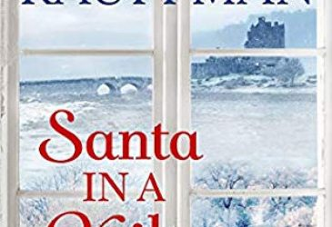 Afternoon Delight Review: Santa in a Kilt by Donna Kauffman