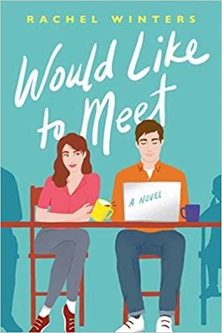 Review: Would Like to Meet by Rachel Winters